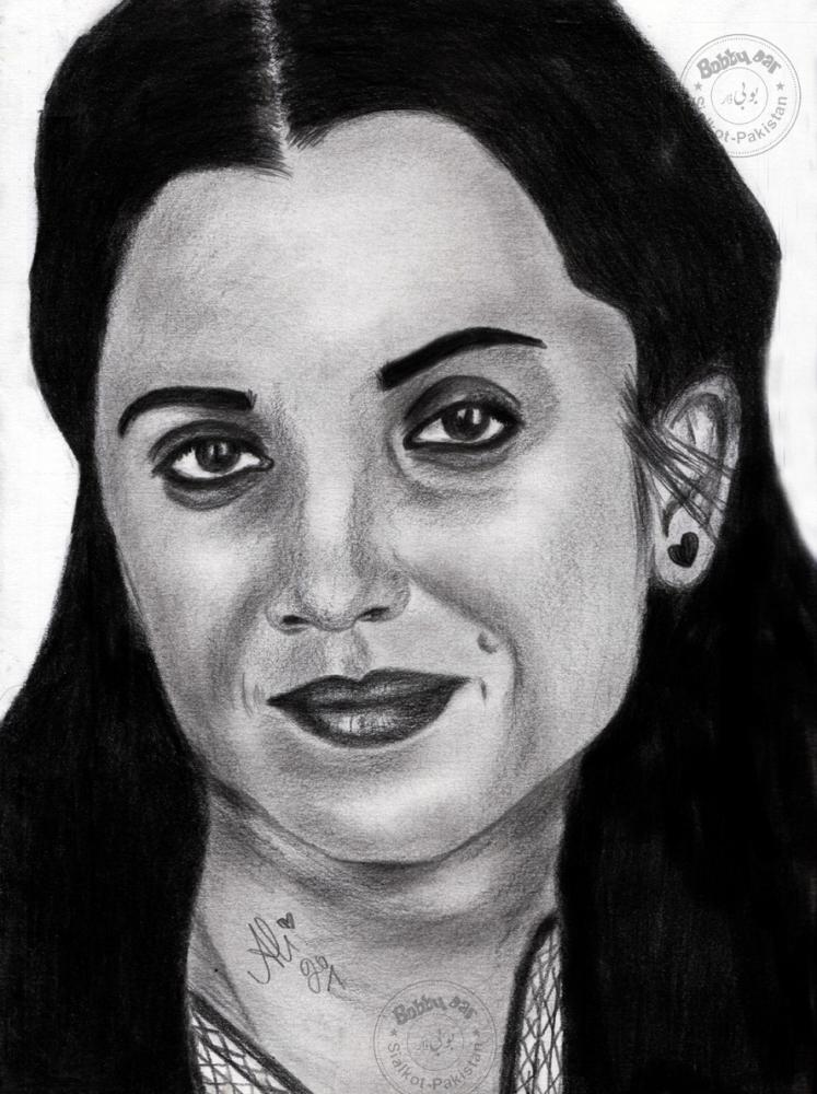 Khalida Riyasat by bobbydar01@gmail.com